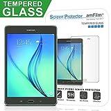 amFilm Galaxy Tab A 9.7 Tempered Glass S...