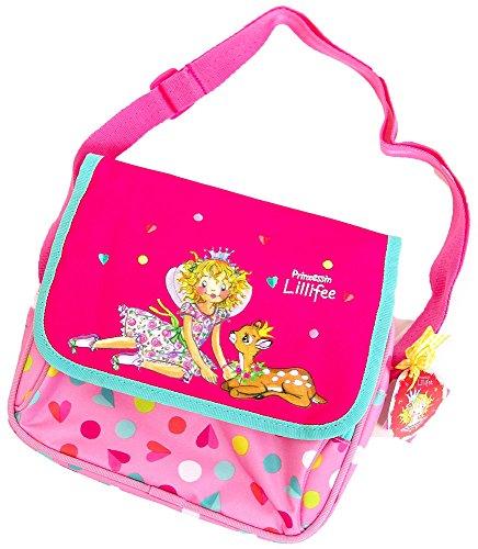 Prinzessin Lillifee Bedruckte Kinder Garten Tasche, Modell # 11991
