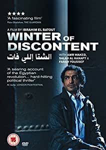Winter of Discontent [DVD]