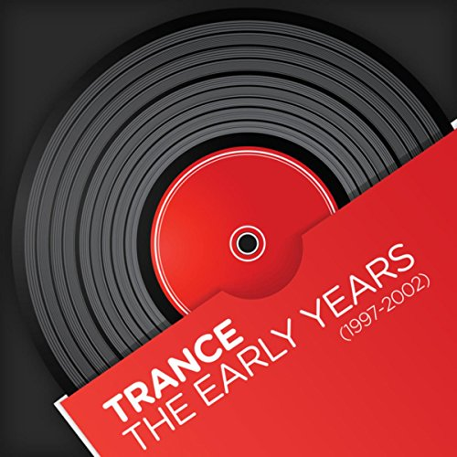 Trance - The Early Years (1997...