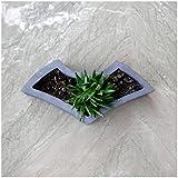 Paradox Batman Cement Planter/Vase / Flower Pot/Home Decor