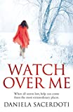 Image de Watch Over Me (Glen Avich Book 1) (English Edition)