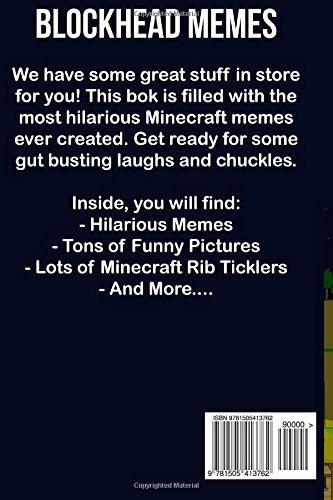 Blockhead Memes: Hilarious Jokes & Funny Pictures
