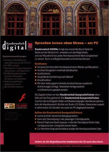 Kauderwelsch digital - Persisch (Farsi)