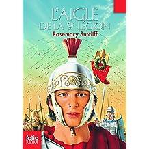 Les trois légions, I:L'Aigle de la 9e légion