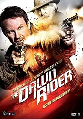 Dawn Rider [ 2012 ] by Christian Slater