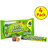 Rowntree's Fruit Pastilles Multipack 4 x 52.5g