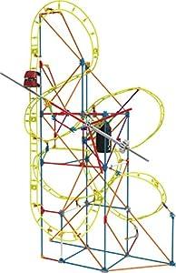K'NEX 15406 305pieza(s) juego de construcción - juegos de construcción (Multicolor, 7 año(s), 305 pieza(s), Batería, AA)