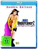 Miss Undercover 2 - Fabelhaft und bewaffnet [Blu-ray]