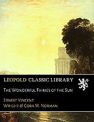 The Wonderful Fairies of the Sun