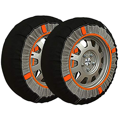 Chaine neige Polaire chaussette Tyreffect - 235/35 R 18