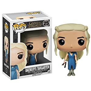 Funko 4048 Pop! Vinyl: Game of Thrones: Mhysa Daenerys - Figurina 12