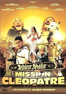 """Afficher """"Astérix et Obélix (films) n° 2<br /> Astérix et Obélix - Mission Cléopâtre"""""""