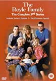 The Royle Family: The Complete Third Series [DVD] [1998]