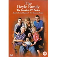 The Royle Family: The Complete Third Series