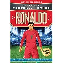 World Cup Football Heroes. Ronaldo: Ultimate Football Heroes - Limited International Edition