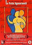 Le Fate Ignoranti [2003] [Reino Unido] [DVD]
