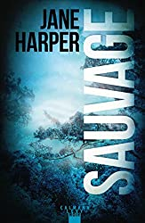 Sauvage (Suspense Crime) (French Edition)