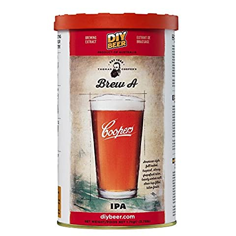 Coopers Premium Selection - Brew A IPA - Ipa Birra