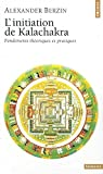 Initiation de Kalachakra par Berzin