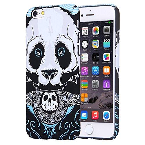 Phone case & Hülle Für iPhone 6 Plus / 6s Plus, Cartoon Tier Fox Pattern PC Schutzhülle ( SKU : IP6P1600D ) IP6P1600A