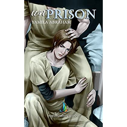 UnPrison | Roman gay, livre gay (Roman gay - MxM)