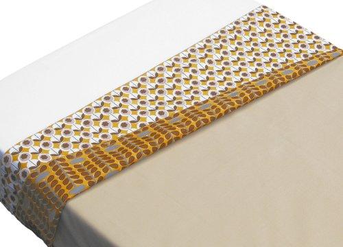 taftan-lb-2317-hojas-con-lujo-retro-80-x-100-cm-de-color-beige