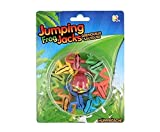 Keycraft Jumping Frog Jacks