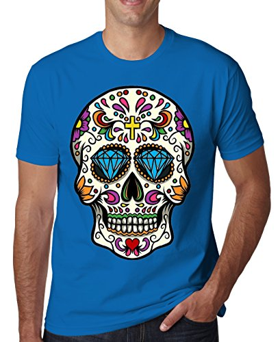 Dior T-shirt Herren (Skull Herren T-Shirt Medium)