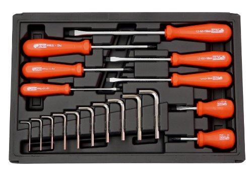 Famex Universal Werkzeugkoffer 156 teilig - 4