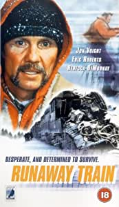 Runaway Train [VHS]