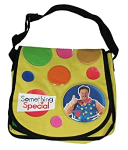 Mr. Tumble Something Special Despatch Bag