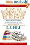 How to Increase Your Book Sales in 30...