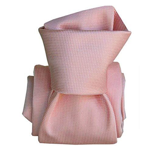 Segni et Disegni - Cravate Classique Segni Disegni, Luiji Rose