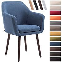 Amazon.it: sedie moderne - Blu / Studio / Arredamento: Casa e cucina