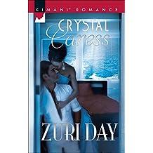Crystal Caress (Mills & Boon Kimani) (The Drakes of California, Book 6)