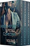 Marla Monroe's Special Collection, Volume 1 [Box Set #71] (Siren Publishing Classic) (English Edition)