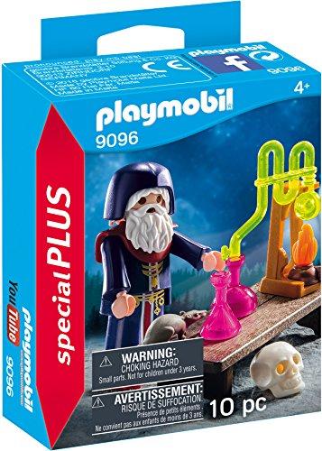 Playmobil Especiales Plus Alquimista, (9096)