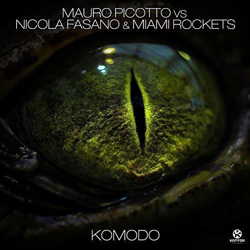 Komodo (South Beach Mix)