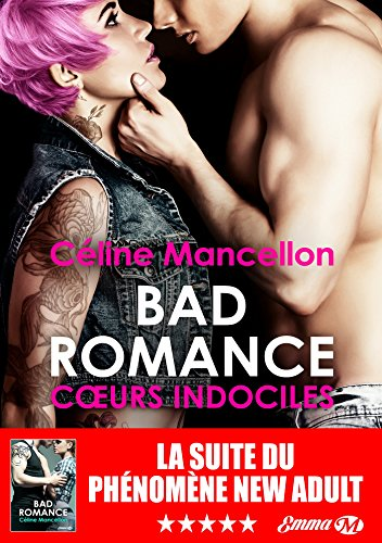 bad-romance-coeurs-indociles-bad-romance-t2