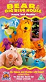 Bear In The Big Blue House: Happy And Healthy (Vhs)