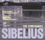 Integrale des symphonies / Jean Sibelius | Sibelius, Jean