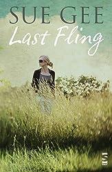 Last Fling (Salt Modern Fiction)