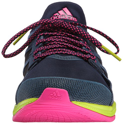 Chaussures Adidas Performance Gymbreaker Bounce formation Collegiate Navy/Blue/Shock Pink