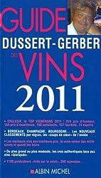 Le guide Dussert-Gerber des vins 2011
