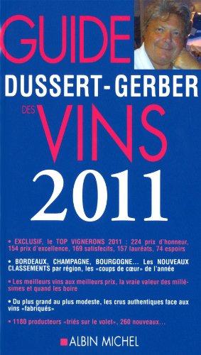 le-guide-dussert-gerber-des-vins-2011