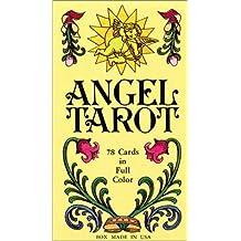 Angel Tarot Deck