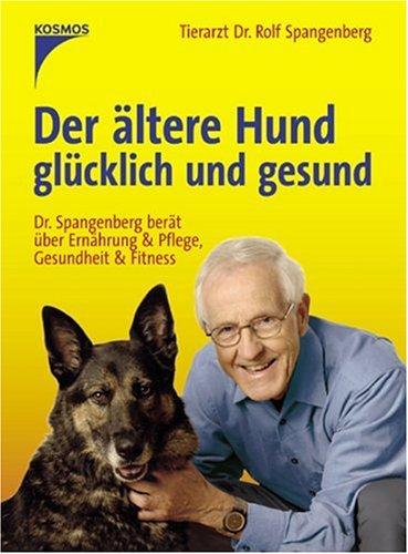 Wenn Hunde älter werden
