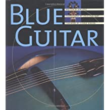 Blue Guitar (Guitar Reference)