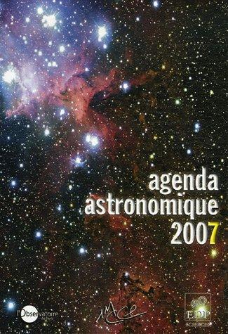 Agenda astronomique